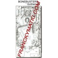 Kit Elastique BONEBUSTER 'Gottlieb 1989