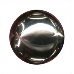 "Bille Flipper: ACIER CHROME 19.mm (3/4"")"