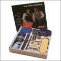 Kit Entretien B.C.E POOL Table VALET PACK