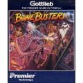 Manuel Flipper: BONEBUSTERS 'Gottlieb 1989