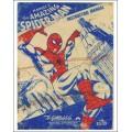 Manuel Flipper: The AMAZING SPIDER-MAN 'Gottlieb1980