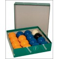 Jeu POOL-CASINO Aramith Blu/Jne 57.mm x1