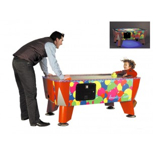 Air Hockey: BABY AIR PALET (Sam) 2Jrs PROF.