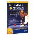 DVD: BILLARD ARTISTIQUE