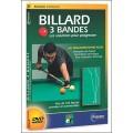 DVD: BILLARD 3 BANDES