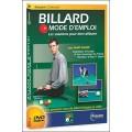 DVD: BILLARD MODE D'EMPLOI