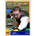 DVD: CAUDRON BEST OF 2003-2007
