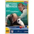 DVD: CHAMPIONNAT DU MONDE 1 BANDE