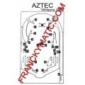 Kit Elastique AZTEC 'Williams 1976