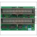 Afficheur: 20 DIGIT PCB GOTTLIEB MA-999