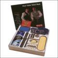 Kit Entretien B.C.E POOL Table VALET PACK