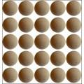 Balle Baby-Foot LIEGE BRUT x50