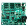 Williams & Bally: WPC 95 AUDIO VISUAL PCB (Reprod.), A-20516