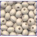 Caoutchouc Mini-POST (FIN,8mm) Blanc x1
