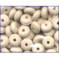 Caoutchouc POST (LARGE,12mm) Blanc x1