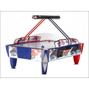 Air Hockey: FAST TRACK (Sam) 4Jrs PROF.