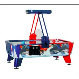 Air Hockey: FAST TRACK (Sam) 2Jrs PROF.