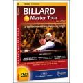 DVD: BILLARD MASTER TOUR
